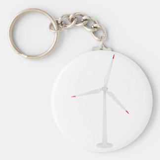 Porte-clés Turbine de vent