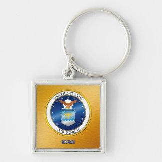 Porte-clés U.S. Porte - clé retiré parArmée de l'Air