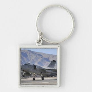 Porte-clés Un combattant italien de l'Armée de l'Air AMX