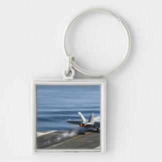 Porte-clés Un frelon superbe de F/A-18E