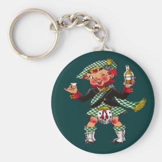 Porte-clés Un petit peu porte - clé écossais d'O