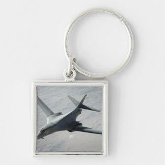 Porte-clés Une Armée de l'Air d'USA B-1B Lancer sur une
