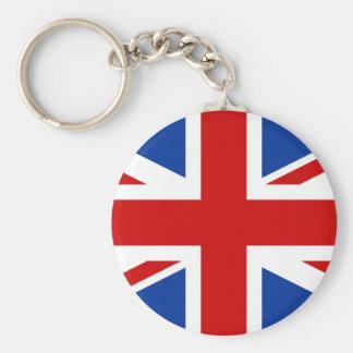 Porte-clés Union Jack