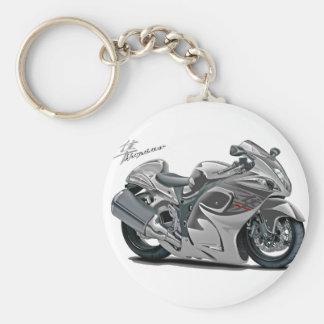 Porte-clés Vélo de gris de Hayabusa