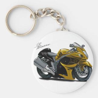 Porte-clés Vélo d'or de Hayabusa