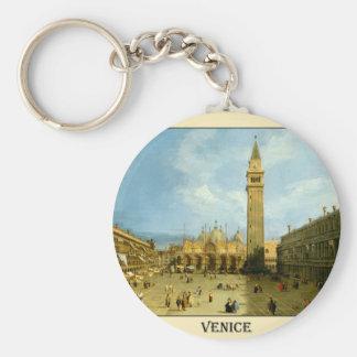 Porte-clés Venise 1720