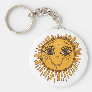 Porte-clés Véritable porte - clé de bonheur