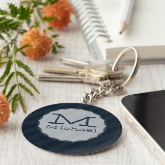 Porte-clés Version faite sur commande 2,1 de monogramme de