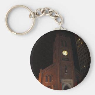 Porte-clés Vieux porte - clé de la cathédrale #2 de Mary de