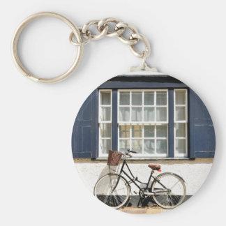 Porte-clés Vieux vélo