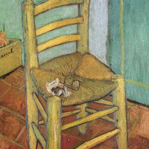 Porte Cles Vincent Van Gogh Chaise De
