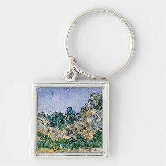 Porte-clés Vincent van Gogh | l'Alpilles, 1889