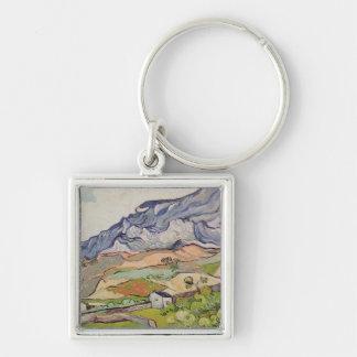 Porte-clés Vincent van Gogh | l'Alpilles, 1890