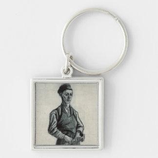Porte-clés Vincent van Gogh | le jeune forgeron, 1882