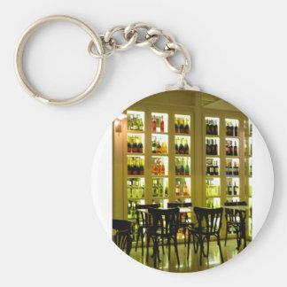 Porte-clés Vinothèque