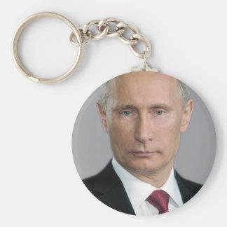 Porte-clés Vladimir Poutine