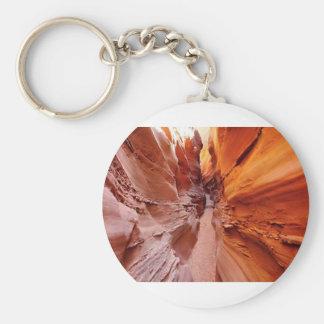Porte-clés Voie de montagne de Brown