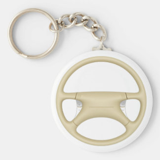 Porte-clés Volant - vue de face