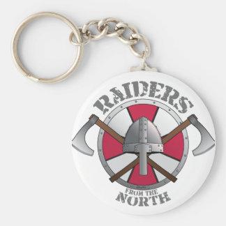 Porte-clés Voleurs de Viking du nord !