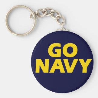 Porte-clés Vont la marine - porte - clé