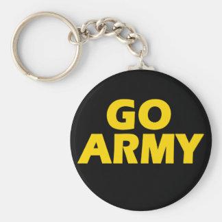 Porte-clés Vont l'armée - porte - clé