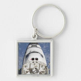 Porte-clés Vue de cabine de l'équipage d'effort de navette