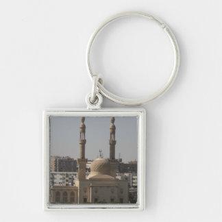 Porte-clés Vue de la côte égyptienne