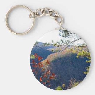 Porte-clés Vue occidentale de la PA Canyon.JPG grand