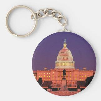 Porte-clés Washington DC