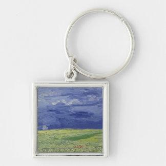 Porte-clés Wheatfields de Vincent van Gogh | sous le nuage