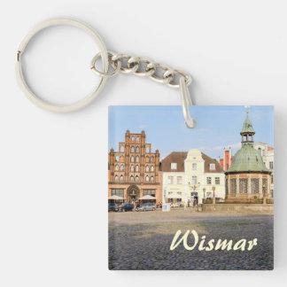 Porte-clés Wismar