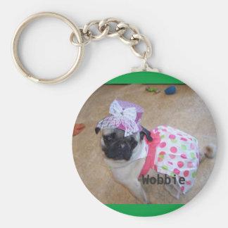 Porte-clés Wobbie
