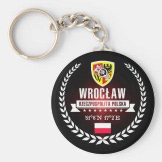 Porte-clés Wrocław
