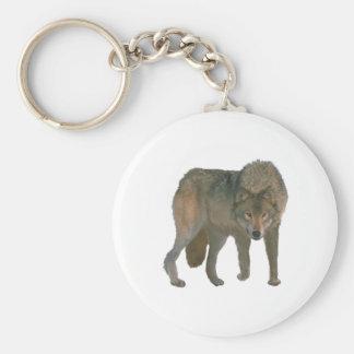 Porte-clés Yeux Piercing