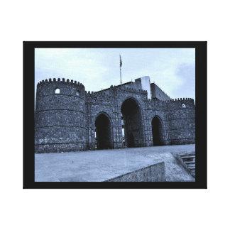 Porte de Jeddah Toiles