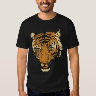 Porte de tigre t-shirt