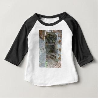 Porte mystérieuse t-shirt pour bébé