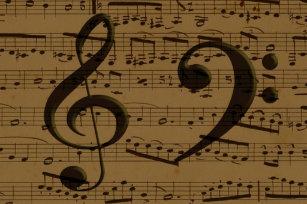 Porte noms musicien pour bureaux zazzle.fr