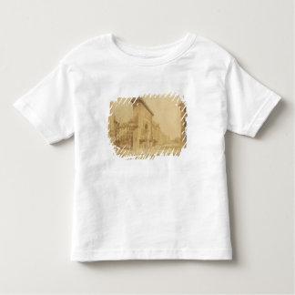 Porte St Denis, Paris (la semaine) T-shirt Pour Les Tous Petits