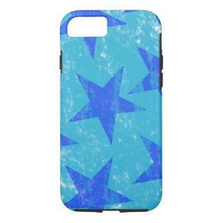 Portée pour les étoiles coque iPhone 7