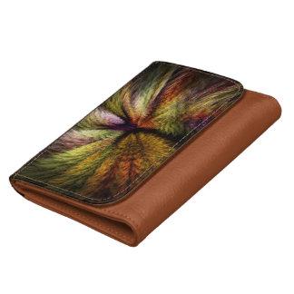 portefeuille abstrait de vibration