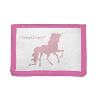 Portefeuille de licorne