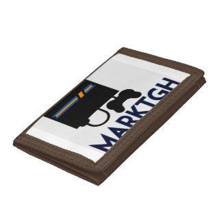 Portefeuille de MarkTGH