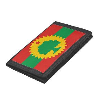 Portefeuille d'Oromo