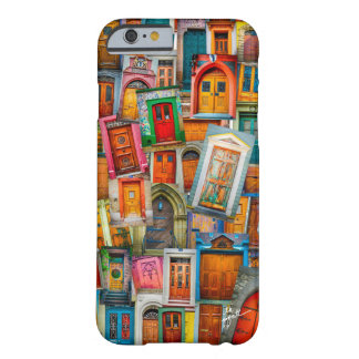Portes du monde coque barely there iPhone 6