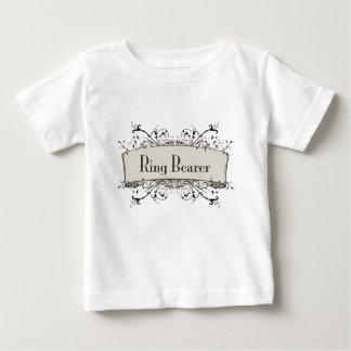 Porteur *Ring T-shirt Pour Bébé