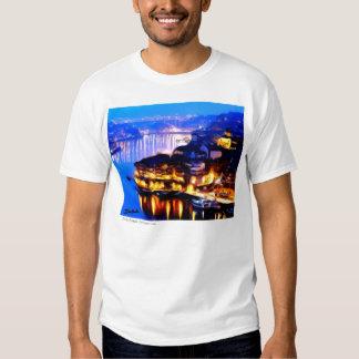 Porto, Portugal par DocPreacher T-shirts