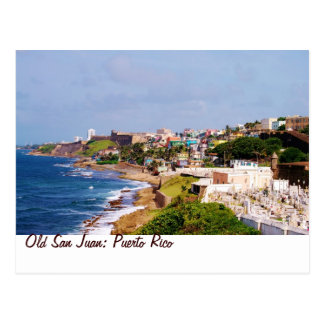 Porto Rico Cartes Postales