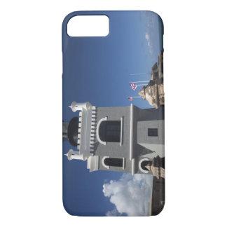 Porto Rico, San Juan, vieux San Juan, EL Morro Coque iPhone 7