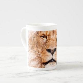 Portrait animal de plan rapproché de faune mug